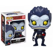 Funko POP DEATH NOTE- RYUK