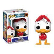 Funko Pop - Disney - Ducktales Huey Huguinho