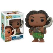 Funko Pop Disney Moana - Maui