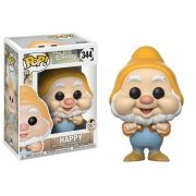 Funko POP Disney Snow White Happy Feliz
