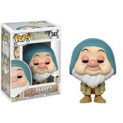 Funko POP Disney Snow White Sleepy Soneca