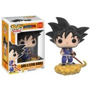 Funko POP Dragon Ball - Goku & Flying Nimbus