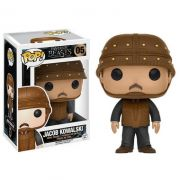 Funko POP Fantastic Beasts - Jacob Kowalski