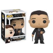 Funko POP Fantastic Beasts - Percival Graves