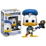 Funko POP - Kingdom Hearts - Donald