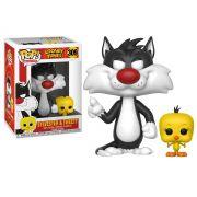 Funko Pop Looney Tunes Piu Piu e Frajola