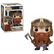 FUNKO POP - LORD OF THE RINGS - GIMLI #629