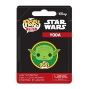 Funko POP! Pins Yoda Star Wars