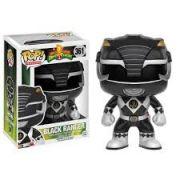 Funko POP -Power Rangers - Black Ranger