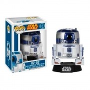 Funko POP Star Wars - R2 D2