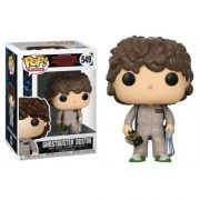 Funko POP - Stranger - Ghostbuster Dustin