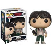 Funko POP!  Stranger Mike Wheeler