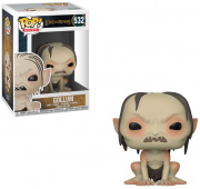 Funko POP - The Lord of the Rings - Gollum #532