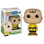 Funko POP! TV: Peanuts Charlie Brown