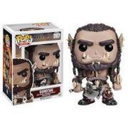 Funko POP Warcraft Orgrim