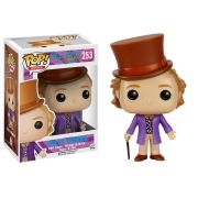 Funko POP - Willy Wonka