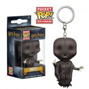 Harry Potter Dementor Funko Pocket Pop! Keychain