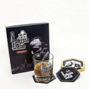 Kit Whisky Poderoso Chefão