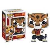 POP Movies: Kung Fu Panda - Tigress