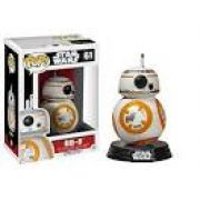 POP! Star Wars The Force Awakens BB8 Figure