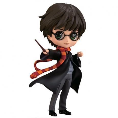 Action Figure Qposket Harry Potter