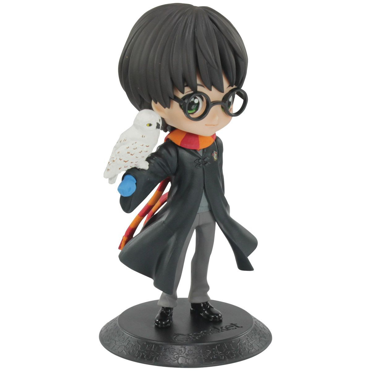 Action Figure Qposket Harry Potter II