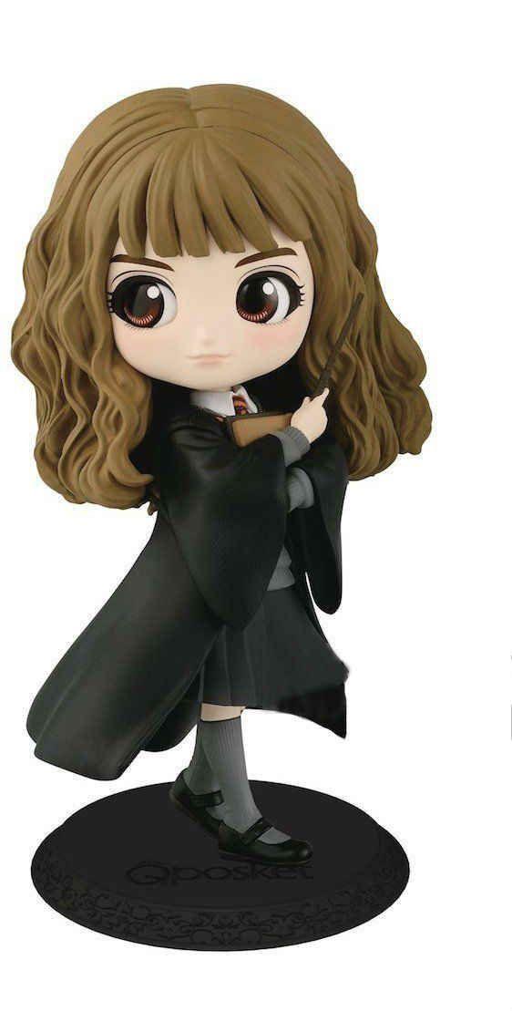 Action Figure Qposket Hermione Granger