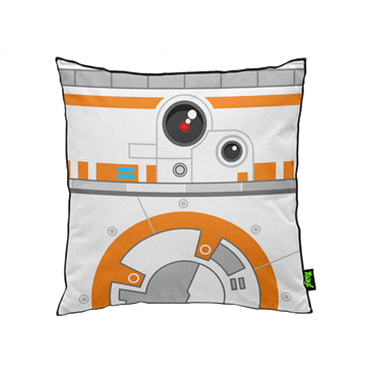 Almofada Geek Side Faces - BB8