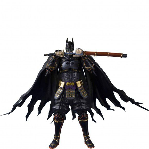 Batman - Batman Ninja - S.H.FIGUARTS - BANDAI