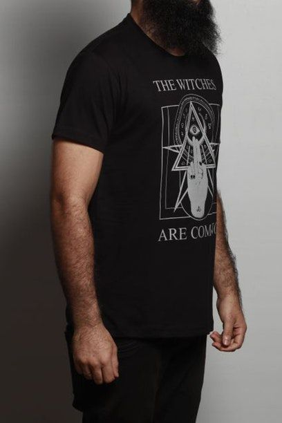 Camiseta Witches