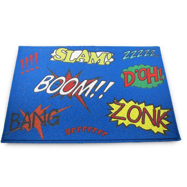 Capacho Bang Boom