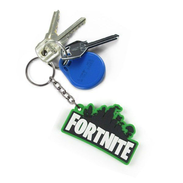 Chaveiro Cute Fortnite