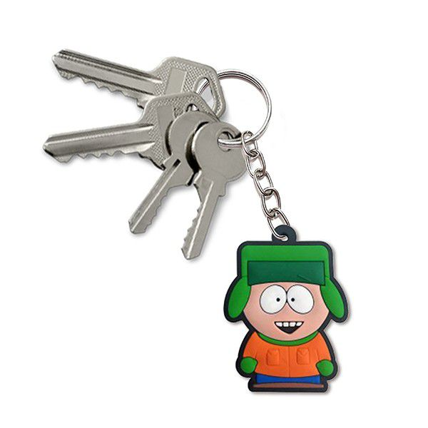 Chaveiro Cute South Park Kyle
