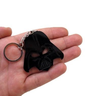 Chaveiro Vader
