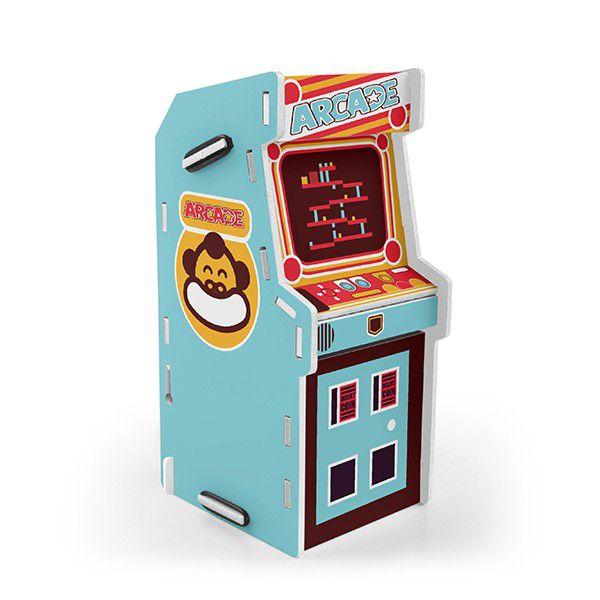 Cofre Arcade Donkey
