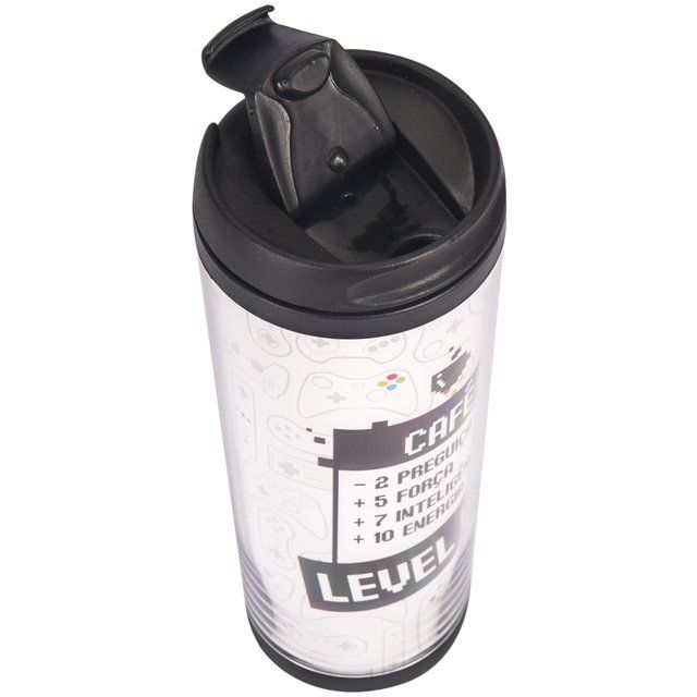COPO TERMICO 350ML - GAME GEEK