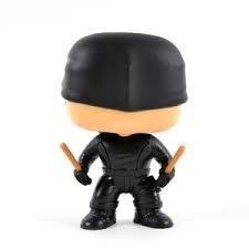 Daredevil Masked Vigilante Pop! Vinyl Figure (Demolidor)