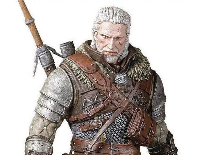 Dark Horse - The Witcher 3 - Geralt Grandmaster