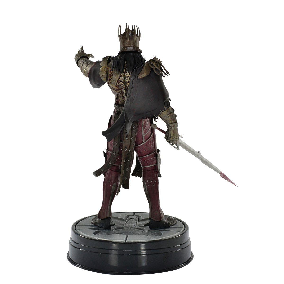 Dark Horse - The Witcher 3 - KING EREDIN