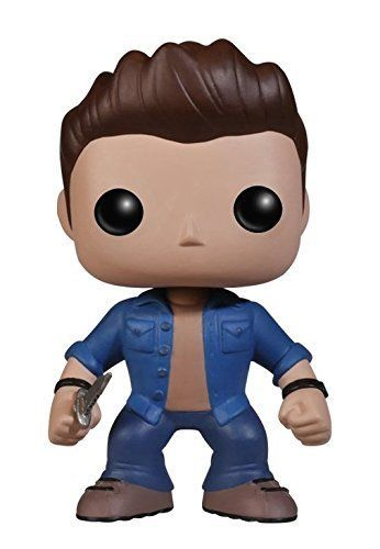 Dean - Supernatural Funko Pop Television