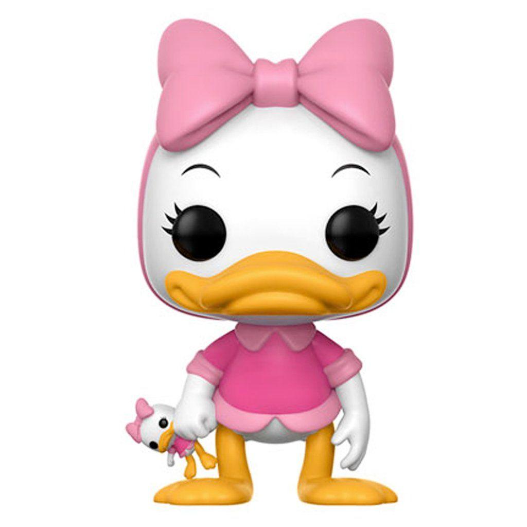 Funko POP - Disney - Ducktales Webby Patricia