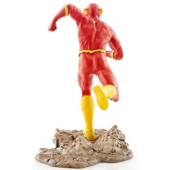 Estatueta Flash - Schleich