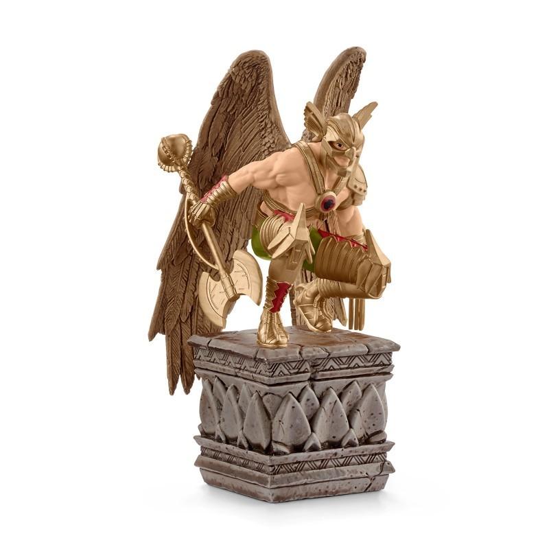 Estatueta Gaviao Negro - Schleich