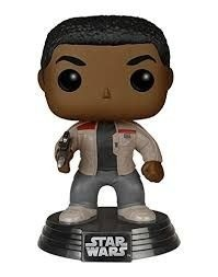 Finn - Star Wars O Despertar Da Força - Funko Pop!