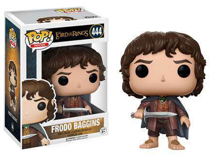 Funko POP - Lord of The Ring - Frodo Baggins