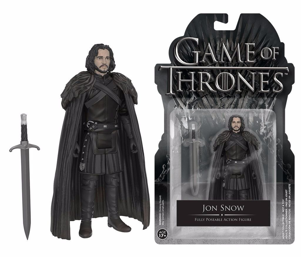 Funko Game Of Thrones - Jon Snow - Action Figure