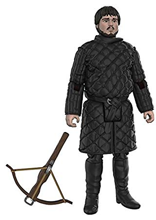 Funko - Game Of Thrones - Samwell Tarly - Action Figure