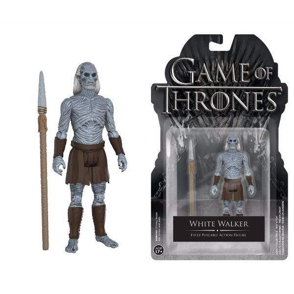 Funko - Game Of Thrones - White Walker Action Figure