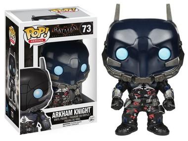 Funko POP Batman Arkham Knight