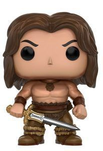 Funko POP - Conan o Barbaro